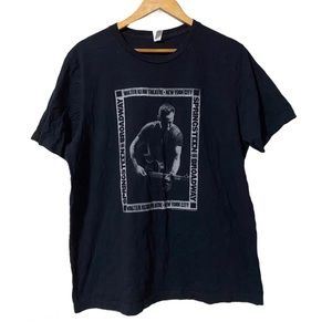 Bella Canvas Walter Kerr Tee Shirt